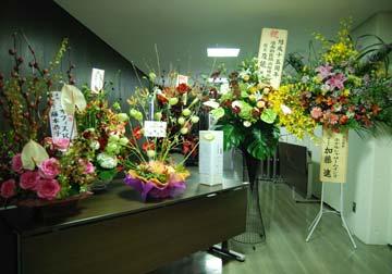 ひのき屋15周年記念ライブ